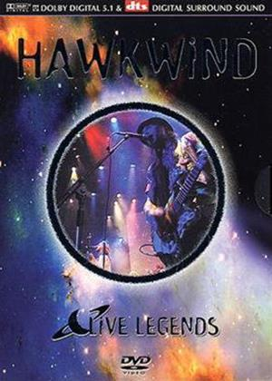Rent Hawkwind: Live Legends Online DVD Rental