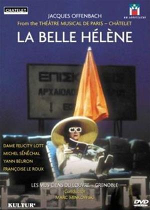 Rent Offenbach: La Belle Helene Online DVD Rental