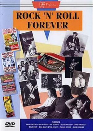 Rent Rock 'n' Roll Forever Online DVD Rental