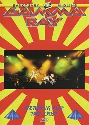 Rent Gamma Ray: Heading for the East Online DVD Rental
