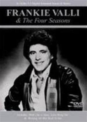 Rent Frankie Valli and the Four Seasons: Live from Park West Chicag Online DVD Rental