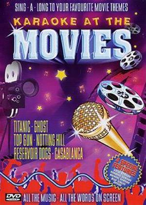 Rent Karaoke at the Movies Online DVD Rental