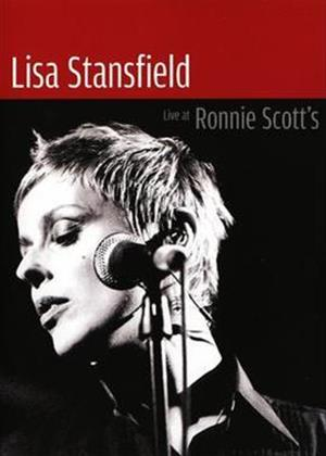Rent Lisa Stansfield: Live at Ronnie Scott's Online DVD Rental