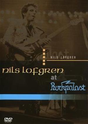 Rent Nils Lofgren at Rockpalast Online DVD Rental