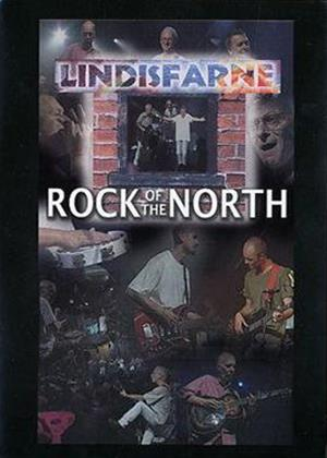 Rent Lindisfarne: Rock of the North Online DVD Rental