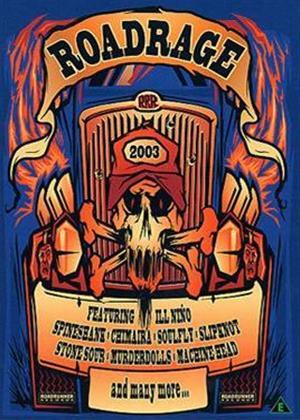 Rent Road Rage 2003 Online DVD Rental