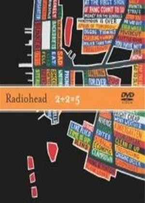 Rent Radiohead: 2+2=5 Online DVD Rental