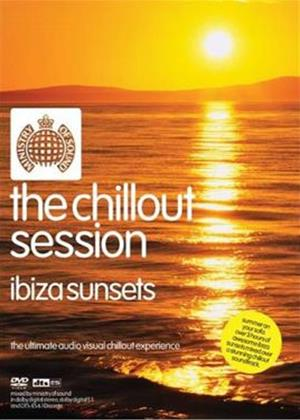 Rent The Chillout Session: Ibiza Sunsets Online DVD Rental