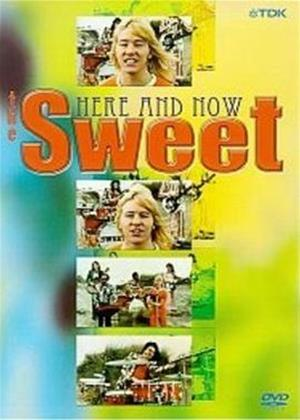 Rent The Sweet: Here and Now Online DVD Rental