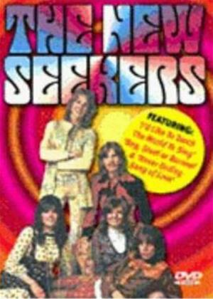 Rent The New Seekers: Live at the Albert Hall Online DVD Rental