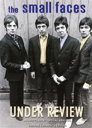 Rent Small Faces: Under Review Online DVD Rental