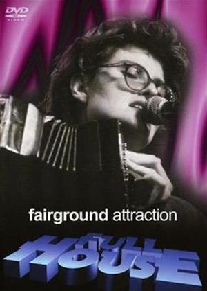 Rent Fairground Attraction: Full House Online DVD Rental