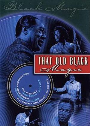 Rent That Old Black Magic Online DVD Rental