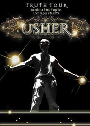 Rent Usher: Truth Tour: Live from Atlanta Online DVD Rental