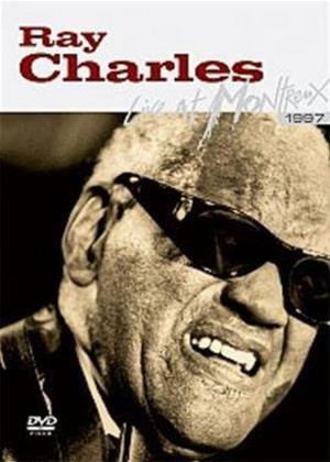 Rent Ray Charles: Montreux 1997 Online DVD Rental