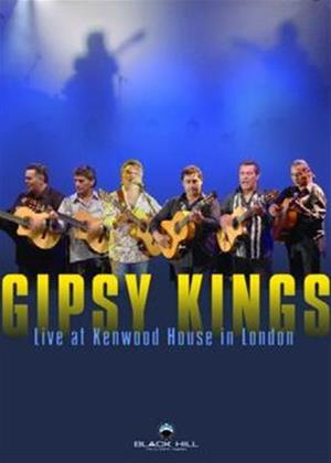 Rent Gipsy Kings: Live at Kenwood House, London Online DVD Rental