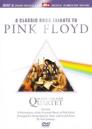 Rent Pink Floyd: A Classic Rock Tribute Online DVD Rental