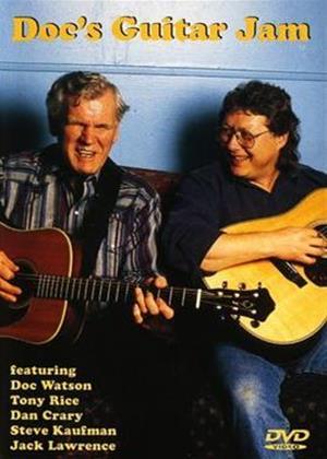 Rent Doc's Guitar Jam Online DVD Rental