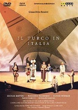 Rent Rossini: Il Turco in Italia Online DVD Rental