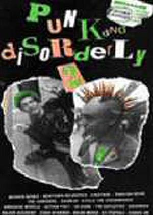 Rent Punk and Disorderly: Further Charges Online DVD Rental