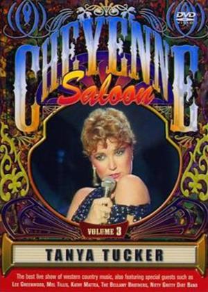 Rent Tanya Tucker: Cheyenne Saloon Online DVD Rental