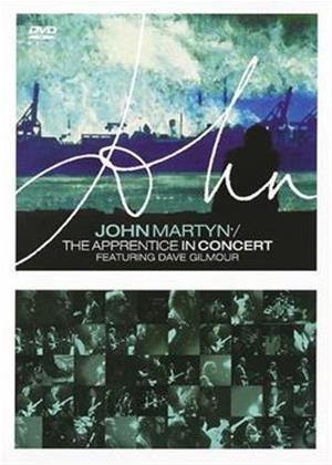 Rent John Martyn: The Apprentice in Concert Online DVD Rental