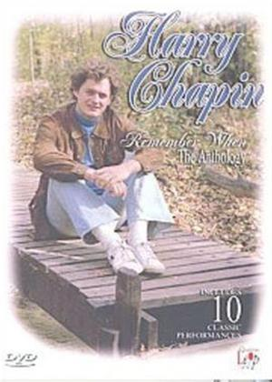 Rent Harry Chapin: Anthology Online DVD Rental