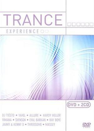 Rent Trance Experience Online DVD Rental