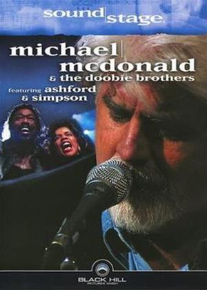 Rent Michael McDonald: Soundstage Online DVD Rental