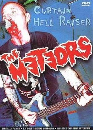 Rent Meteors: Curtain Hell Raiser Online DVD Rental