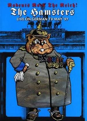 Rent The Hamsters: Rodents Rock the Reich! Online DVD Rental