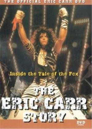 Rent The Eric Carr Story: Inside the Tale of the Fox Online DVD Rental