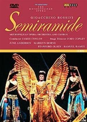 Rent Rossini: Semiramide Online DVD Rental