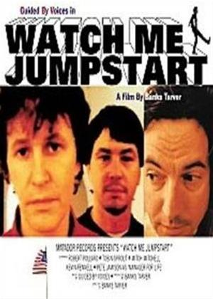 Rent Guided by Voices: Watch Me Jumpstart Online DVD Rental