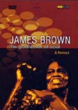 Rent James Brown: The Godfather of Soul Online DVD Rental