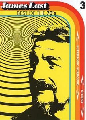 Rent James Last: Best of 70's: Vol.3 Online DVD Rental
