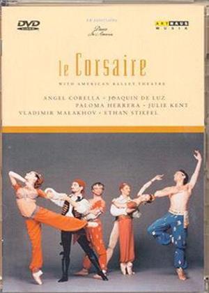 Rent Le Corsaire: American Ballet Theatre Online DVD Rental