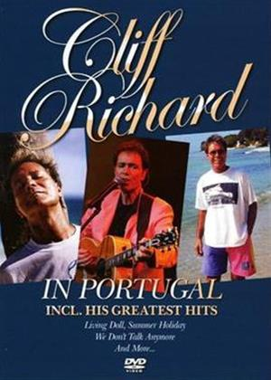 Rent Cliff Richard: In Portugal Online DVD Rental