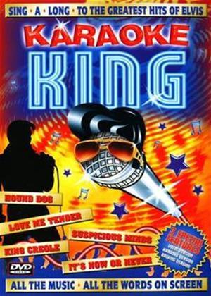 Rent Karaoke King Online DVD Rental