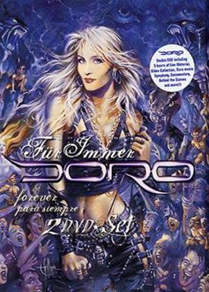 Rent Doro: Fur Immer Online DVD Rental