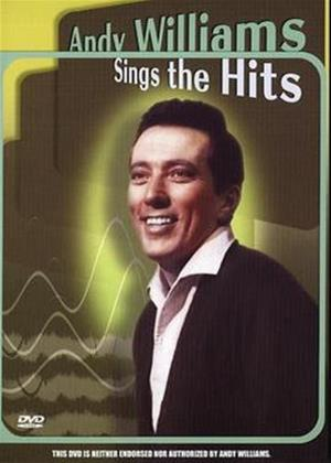 Rent Andy Williams Sings the Hits Online DVD Rental