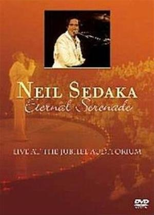 Rent Neil Sedaka: Eternal Serenade Online DVD Rental