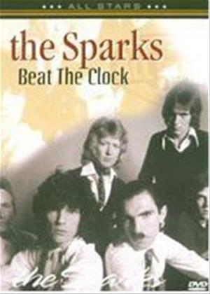 Rent The Sparks: Beat the Clock Online DVD Rental