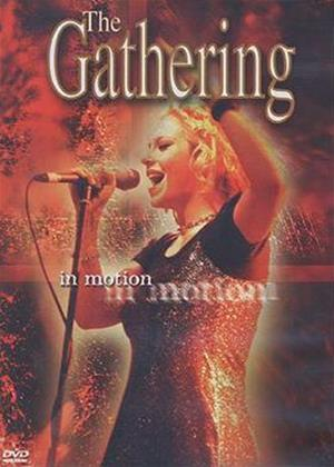 Rent The Gathering: In Motion Online DVD Rental