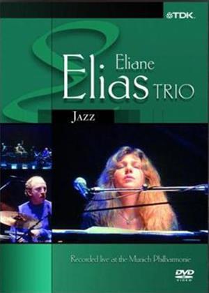 Rent Eliane Elias Trio Online DVD Rental