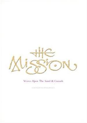 Rent The Mission: Wave Upon the Sand / Crusade Online DVD Rental