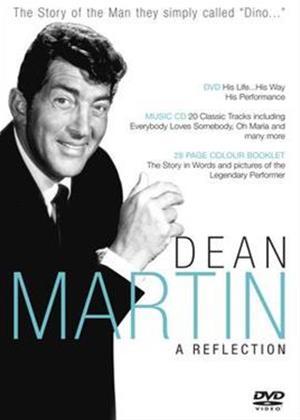 Rent Dean Martin: A Reflection Online DVD Rental