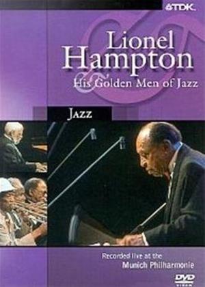 Rent Lionel Hampton and His Golden Men of Jazz Online DVD Rental