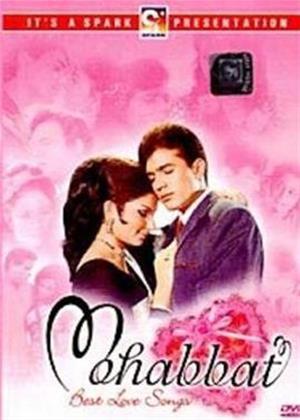 Rent Mohabbat: Best Love Songs Online DVD Rental