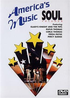 Rent America's Music: Soul: Vol.2 Online DVD Rental